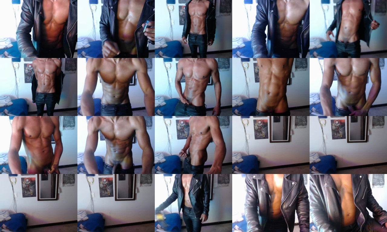 Leatherpisspig Cam4 17-10-2020 Recorded Video Cam