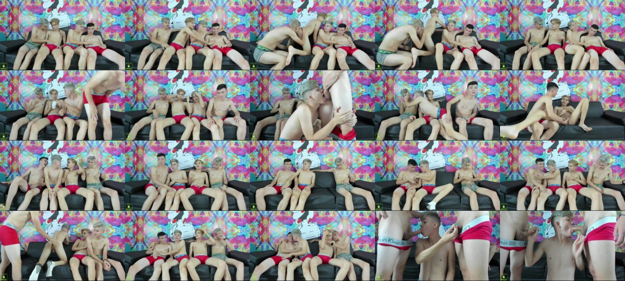 Come_Out_Of_The_Closet Chaturbate 18-10-2020 Male Porn