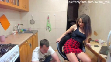 3threesomelove3 Chaturbate 21-10-2020 innocent Couple