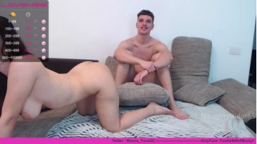 Naughtyrider69 Chaturbate 21-10-2020 mistress Couple
