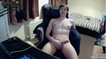 Lukegoesbig Chaturbate 22-10-2020 Male Download