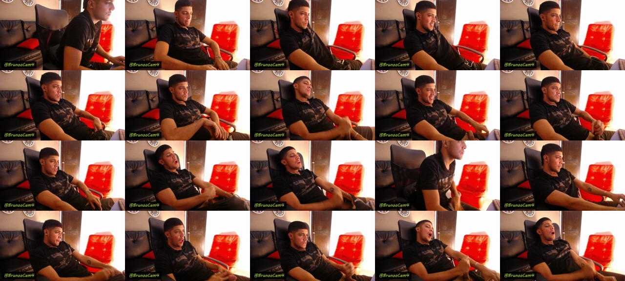 BrunooCortez Cam4 23-10-2020 Recorded Video Nude