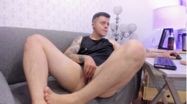 Marcus1_ Cam4 27-10-2020 Recorded Video Nude