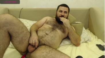 REDNOZ Nude CAM SHOW @ Cam4 27-10-2020