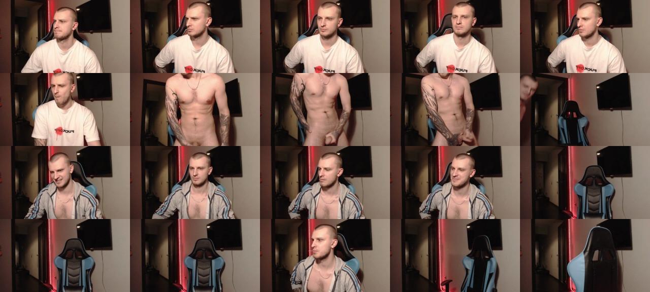 TonyPeperon1 Cam4 27-10-2020 Recorded Video Nude