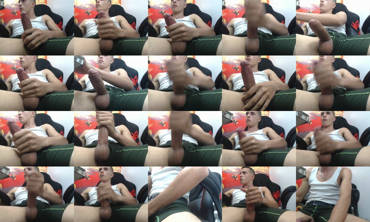 renyn Cam4 27-10-2020 Recorded Video Topless