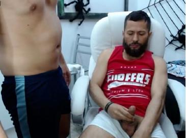 thiagosanz Cam4 30-10-2020 Recorded Video Porn