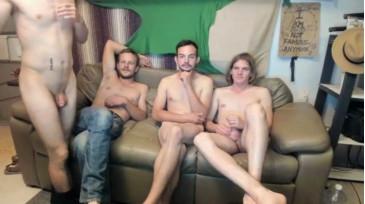 Hollandhousestudios Chaturbate 31-10-2020 video fingerin