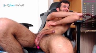 Jafm97 Chaturbate 31-10-2020 video masturbate