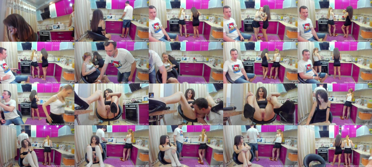3threesomelove3 Chaturbate 21-11-2020 deepthroat Couple