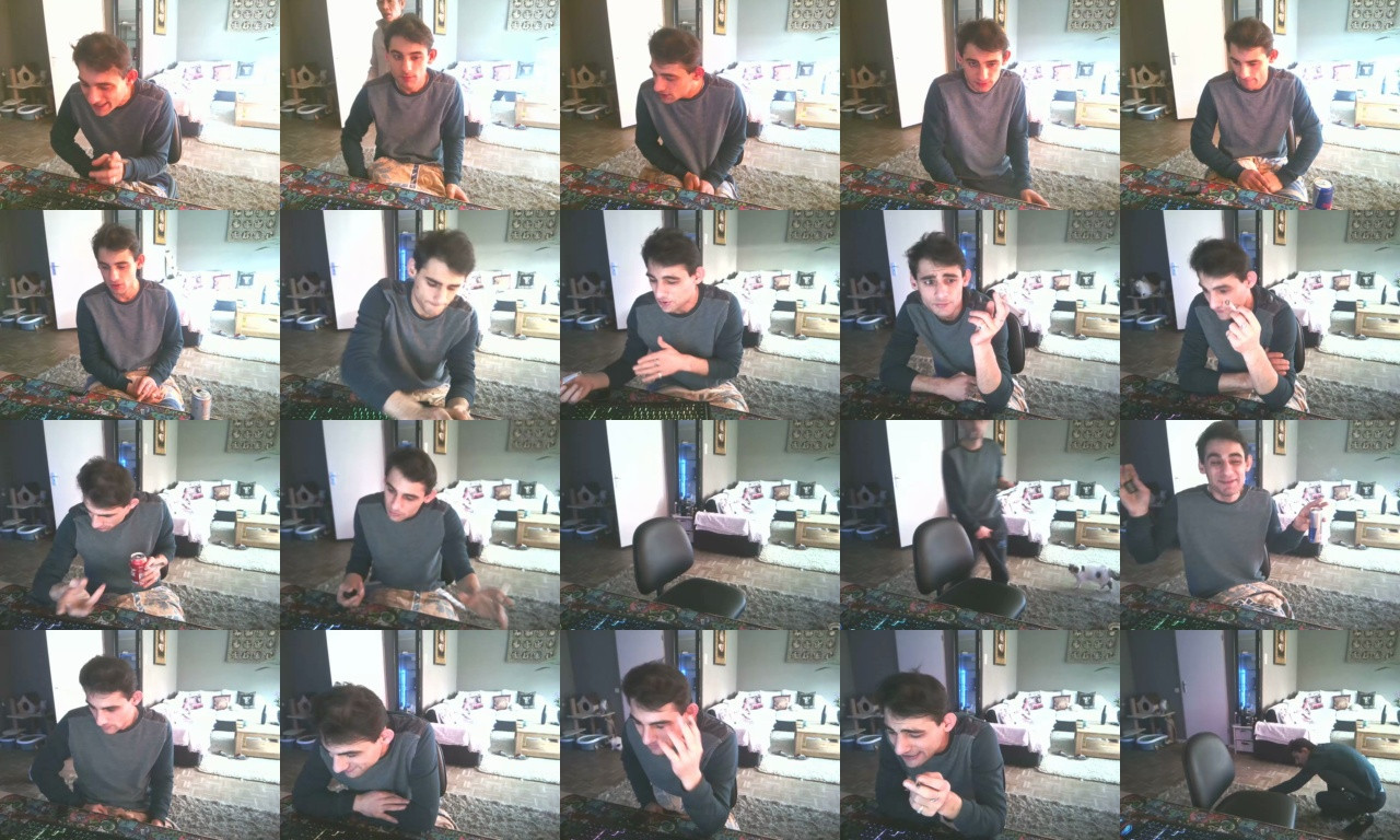 mihaimichael Cam4 21-11-2020 Recorded Video Webcam