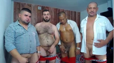 Dirty_Bears2 Chaturbate 23-11-2020 Male Naked