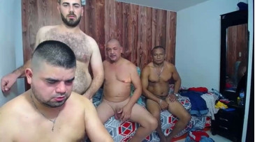 Dirty_Bears2 Chaturbate 23-11-2020 Male Wet