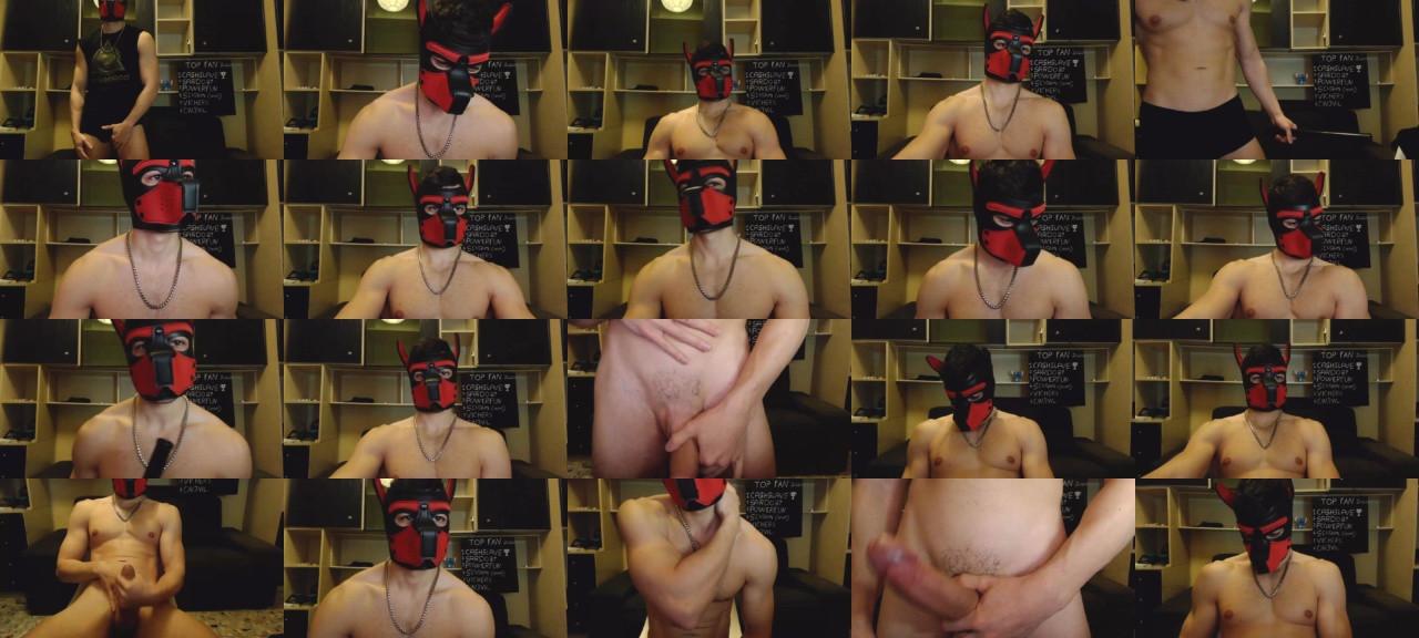 Frabroker Cam4 23-11-2020 Recorded Video Webcam