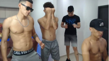 Bisexlife_Hot Chaturbate 24-11-2020 Male Recorded