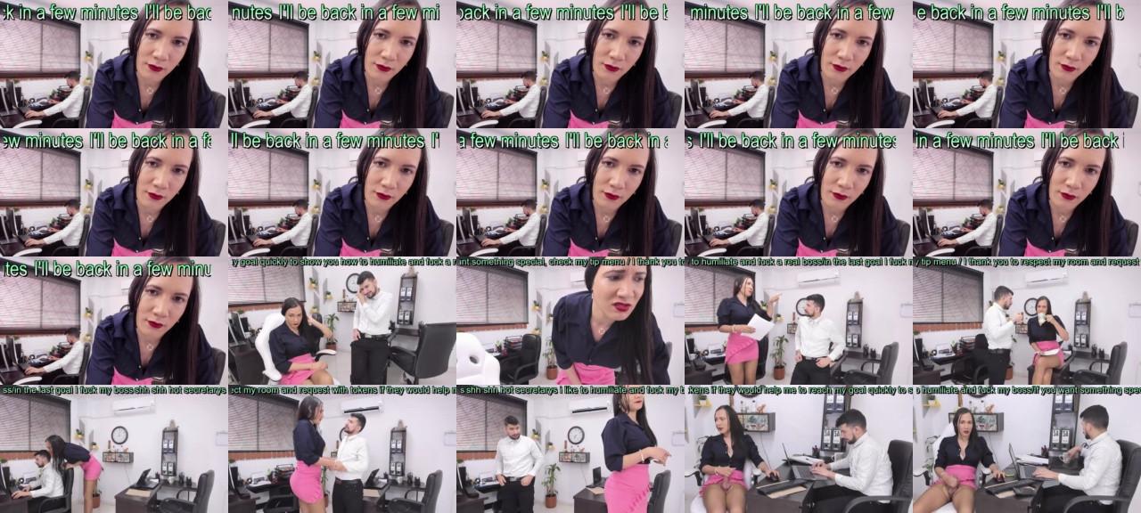 Franshesca_Sexdoll Chaturbate 24-11-2020 Trans Download