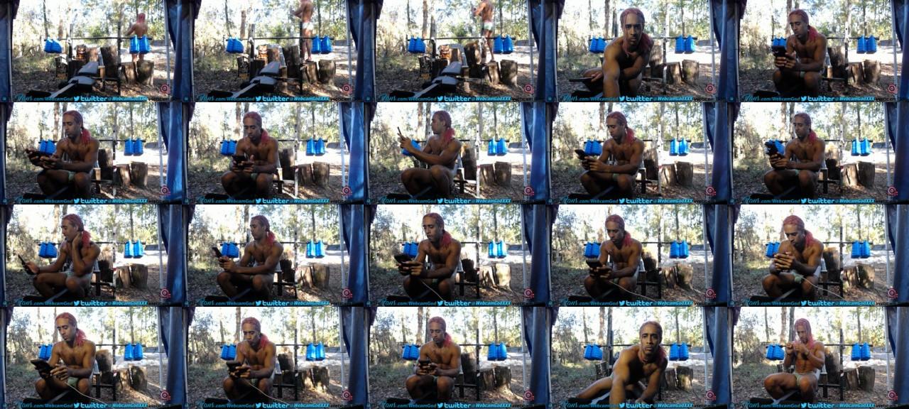 hothorsedick Cam4 24-11-2020 Recorded Video Webcam