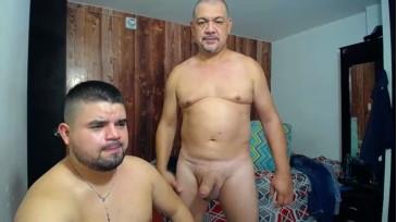 Dirty_Bears2 Chaturbate 26-11-2020 video OhMiBod