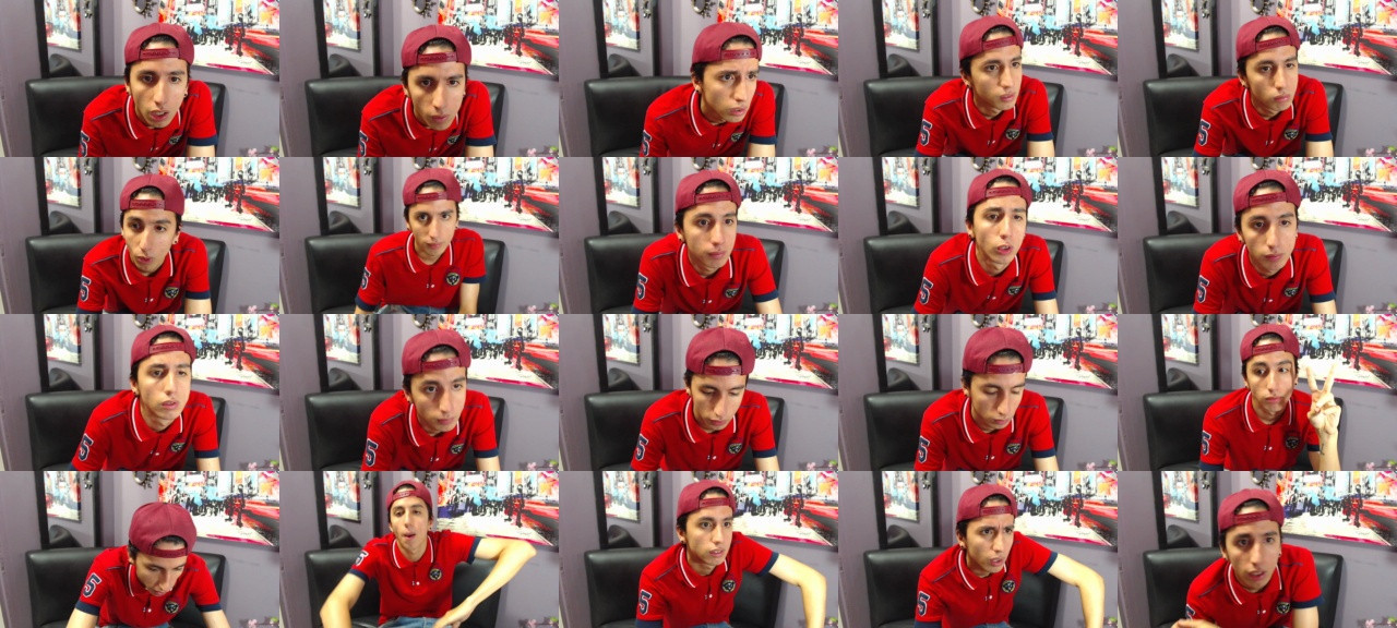 Bryancck Cam4 31-12-2020 Recorded Video Webcam