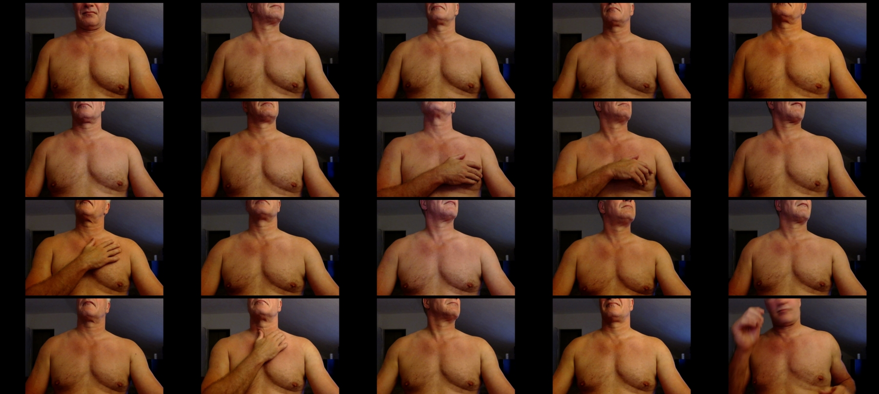 Matte_hh1 Topless CAM SHOW @ Cam4 21-07-2021