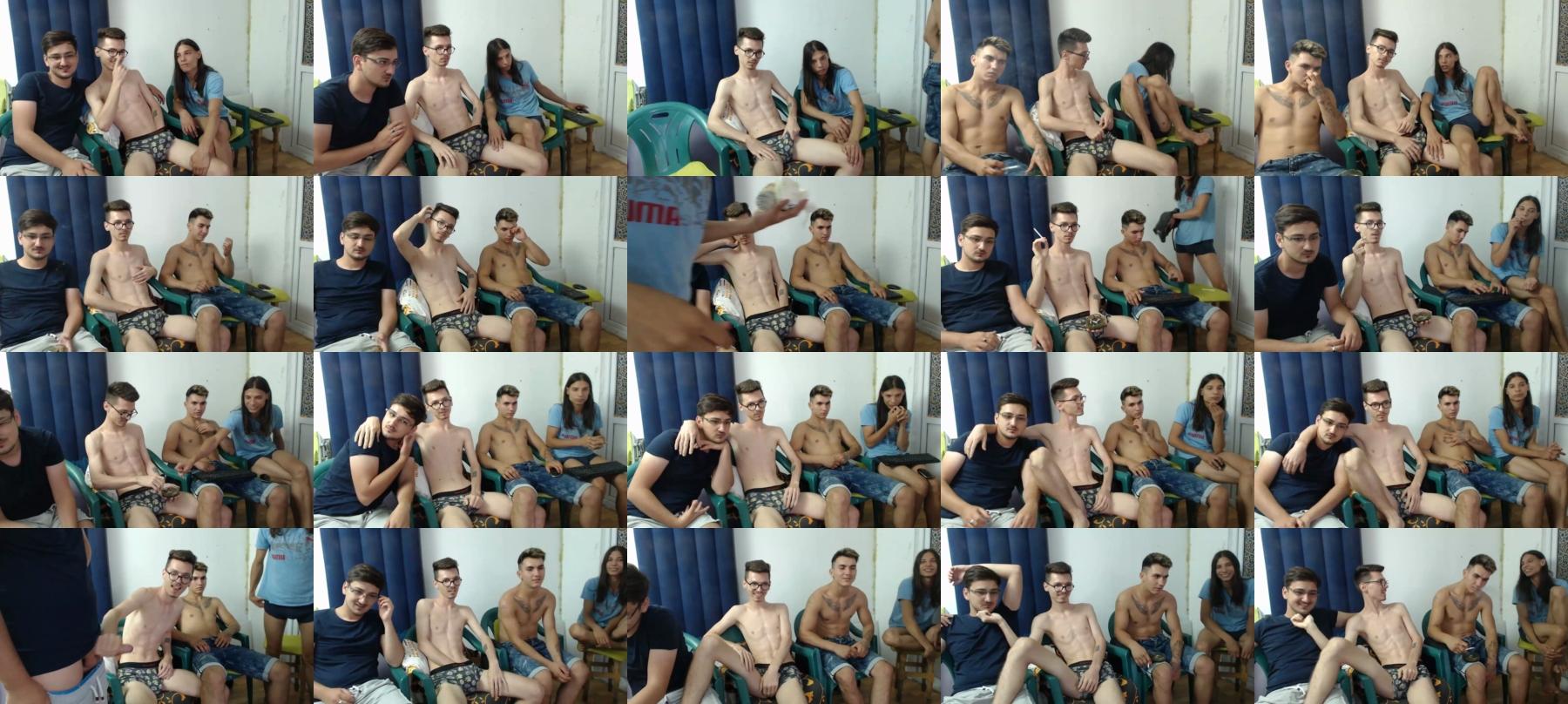 Tino_Axel Porn CAM SHOW @ Chaturbate 20-07-2021