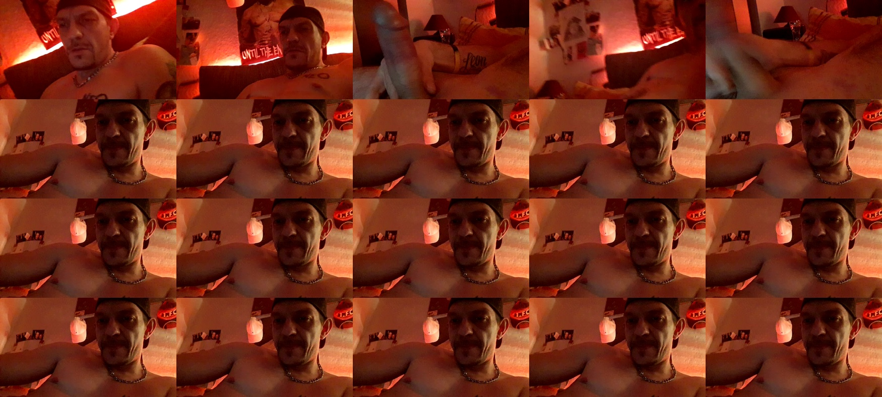 TommyHard81 Nude CAM SHOW @ Cam4 21-07-2021