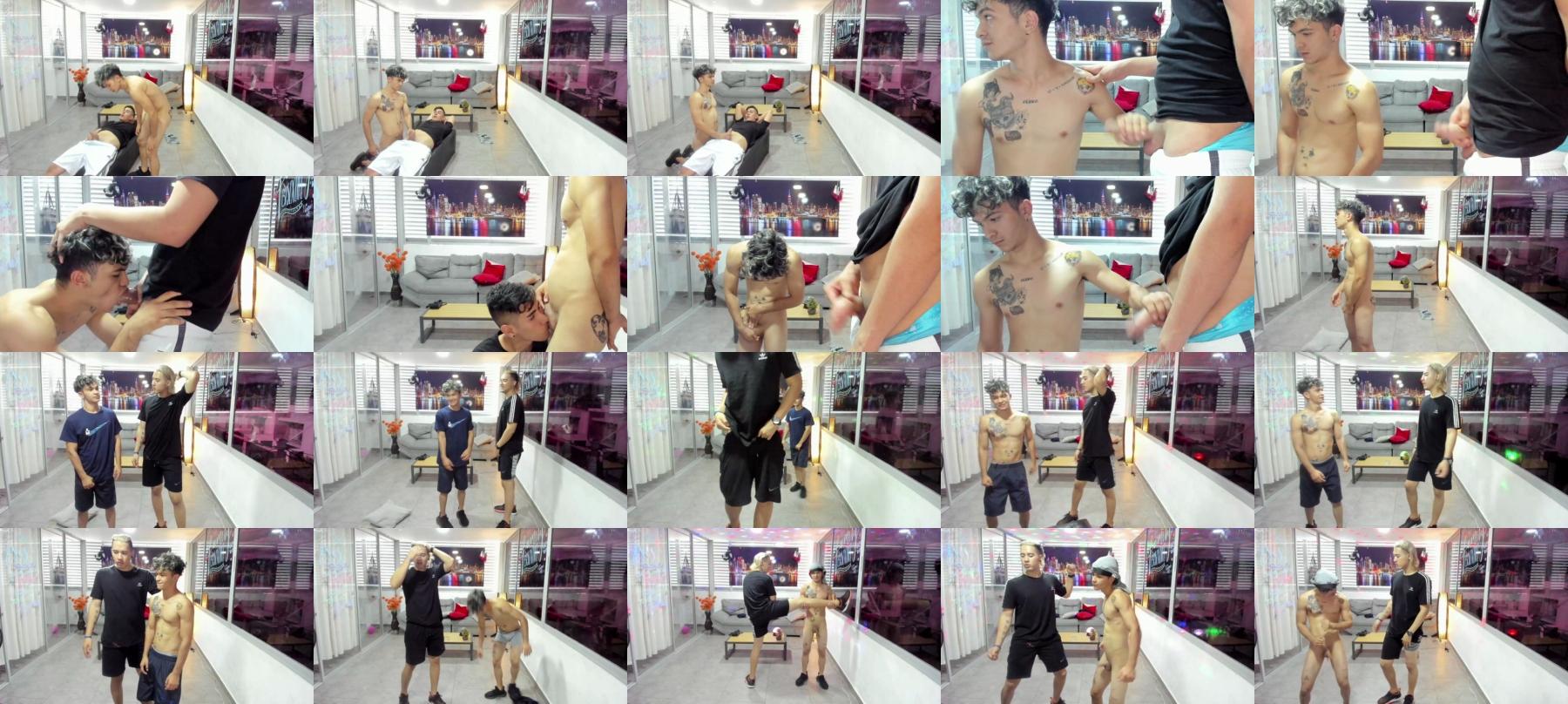 Bisexlife_Hot Chaturbate 22-07-2021 video kawaii