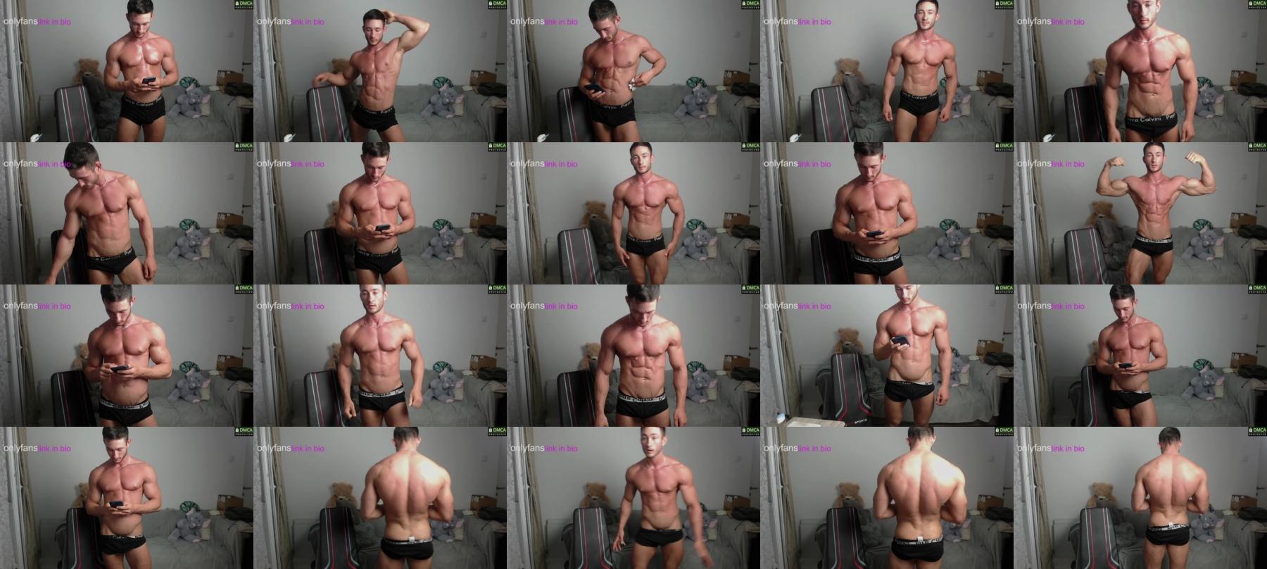 Davidben99 Chaturbate 22-07-2021 video mistress