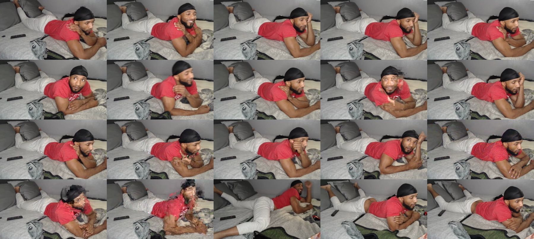 Mr_Lamar Chaturbate 22-07-2021 video kinky