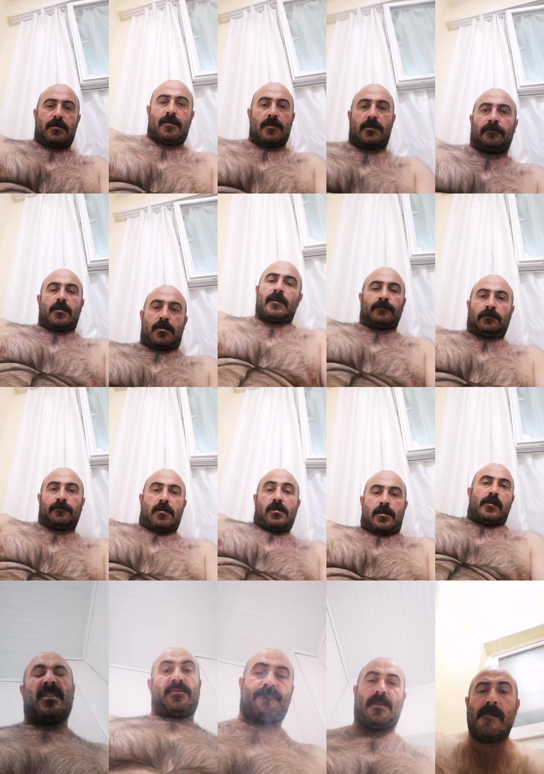 Hayriyolcu Cam4 28-07-2021 Recorded Video XXX