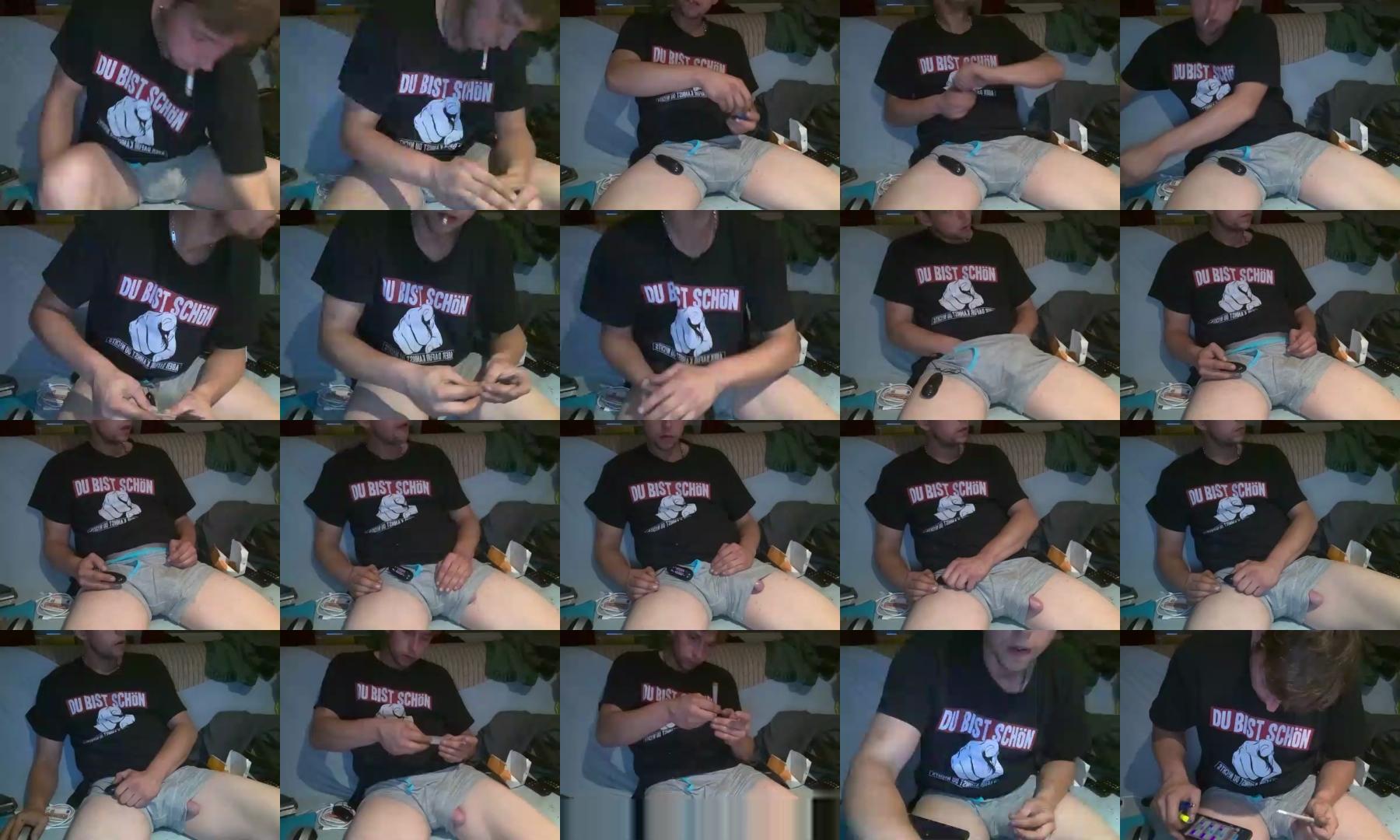 LECKMEISTER Cam4 28-07-2021 Recorded Video Cam