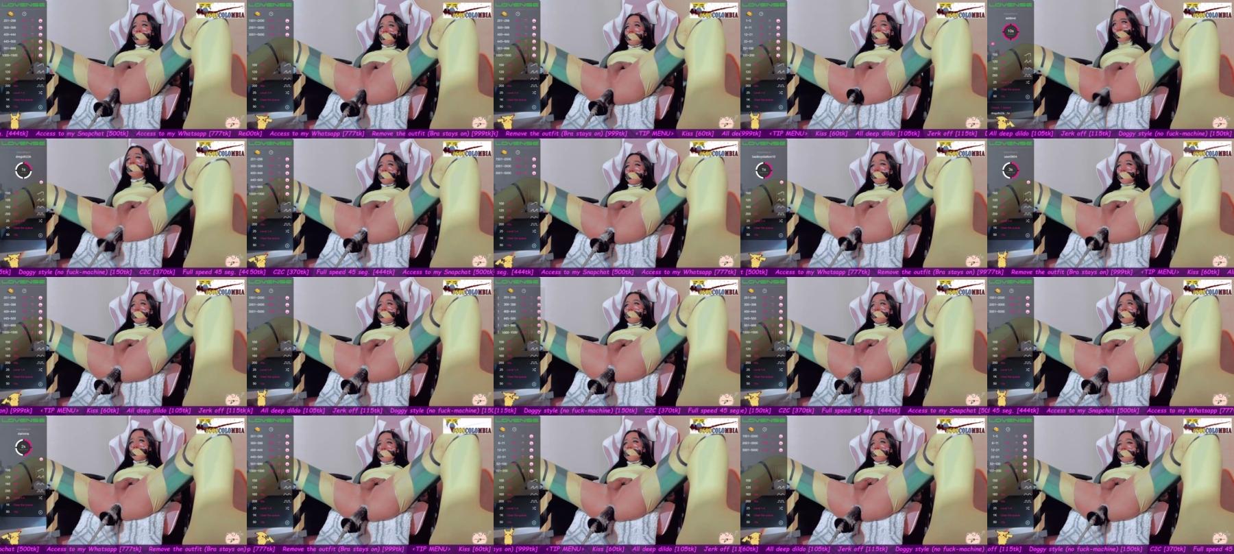 Kate_Yoshy Webcam CAM SHOW @ Chaturbate 31-07-2021