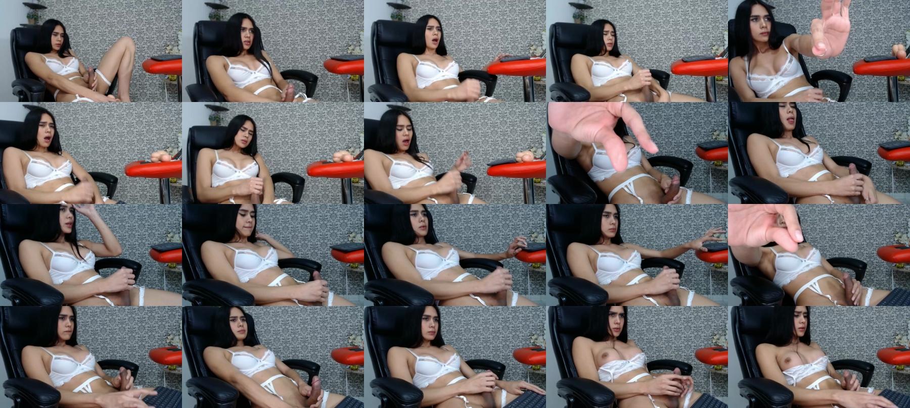 Marihana_One1 ts 14-09-2021 Chaturbate trans Nude