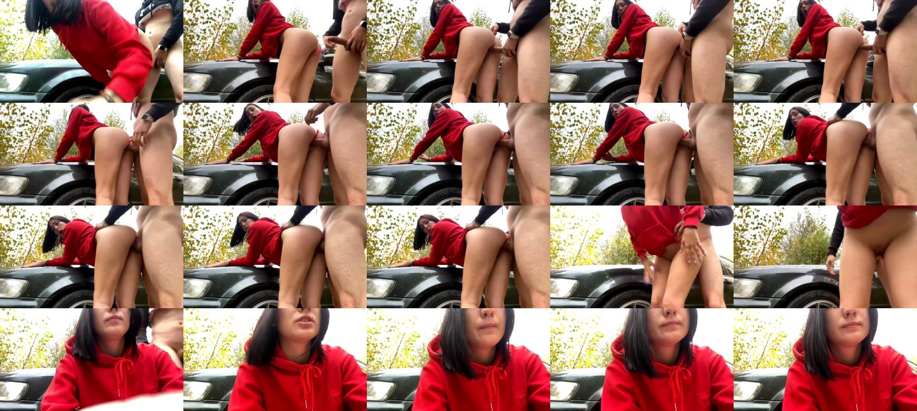 Sasha0vay Webcam CAM SHOW @ Chaturbate 15-09-2021