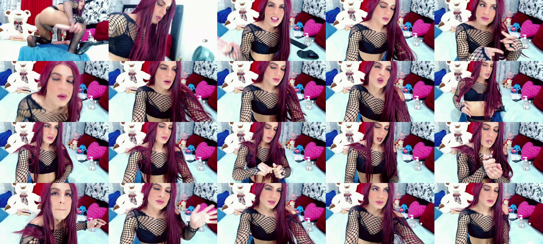 Tiffany_Taylersex Nude CAM SHOW @ Chaturbate 17-09-2021