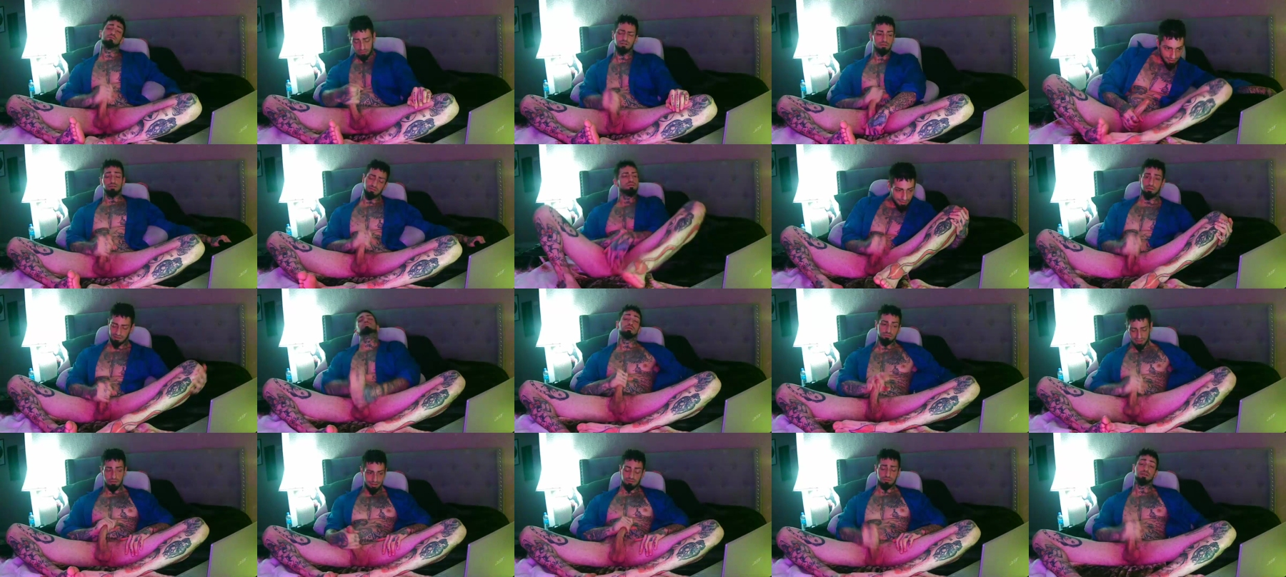 Beautevil32 Chaturbate 18-09-2021 video outfits