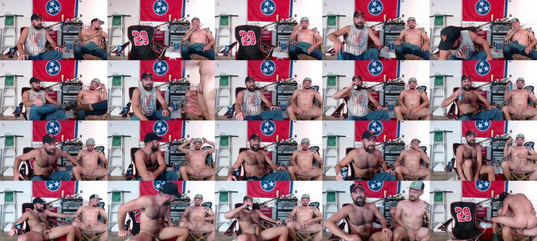 Hardworkertn Chaturbate 18-09-2021 video big ass