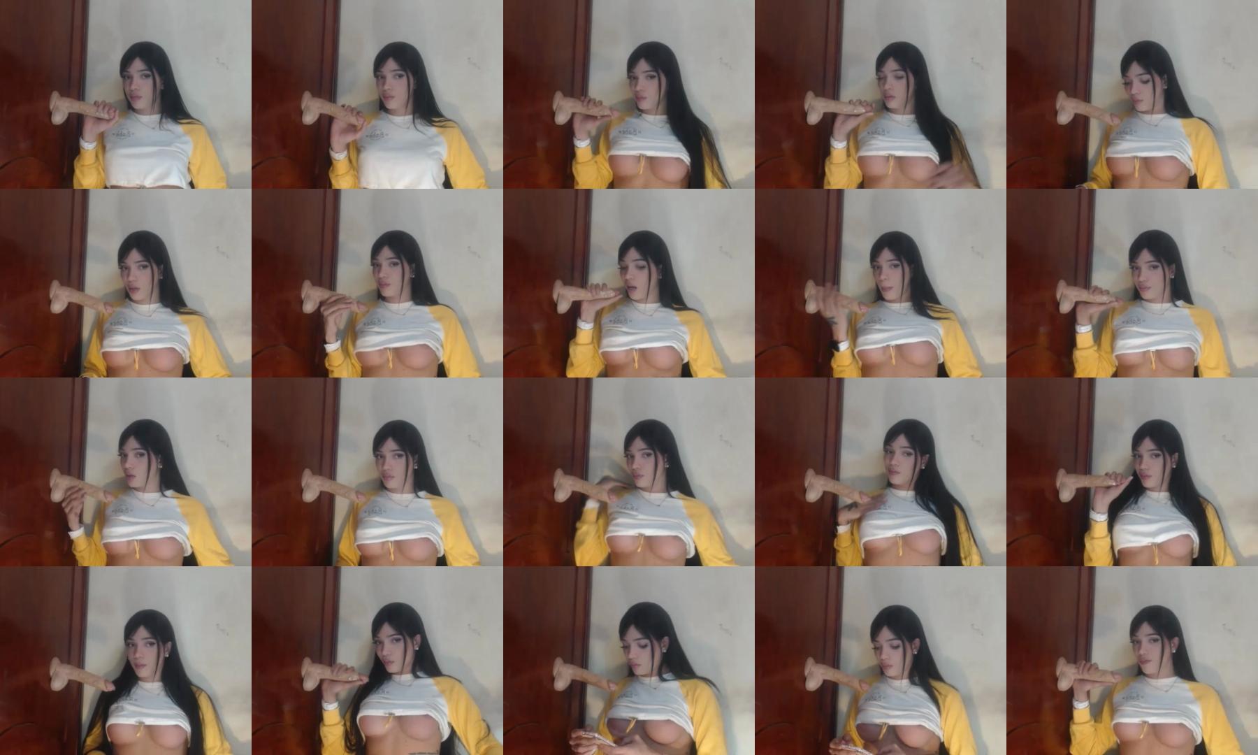 Daniela_Strong ts 23-09-2021 Chaturbate trans Recorded