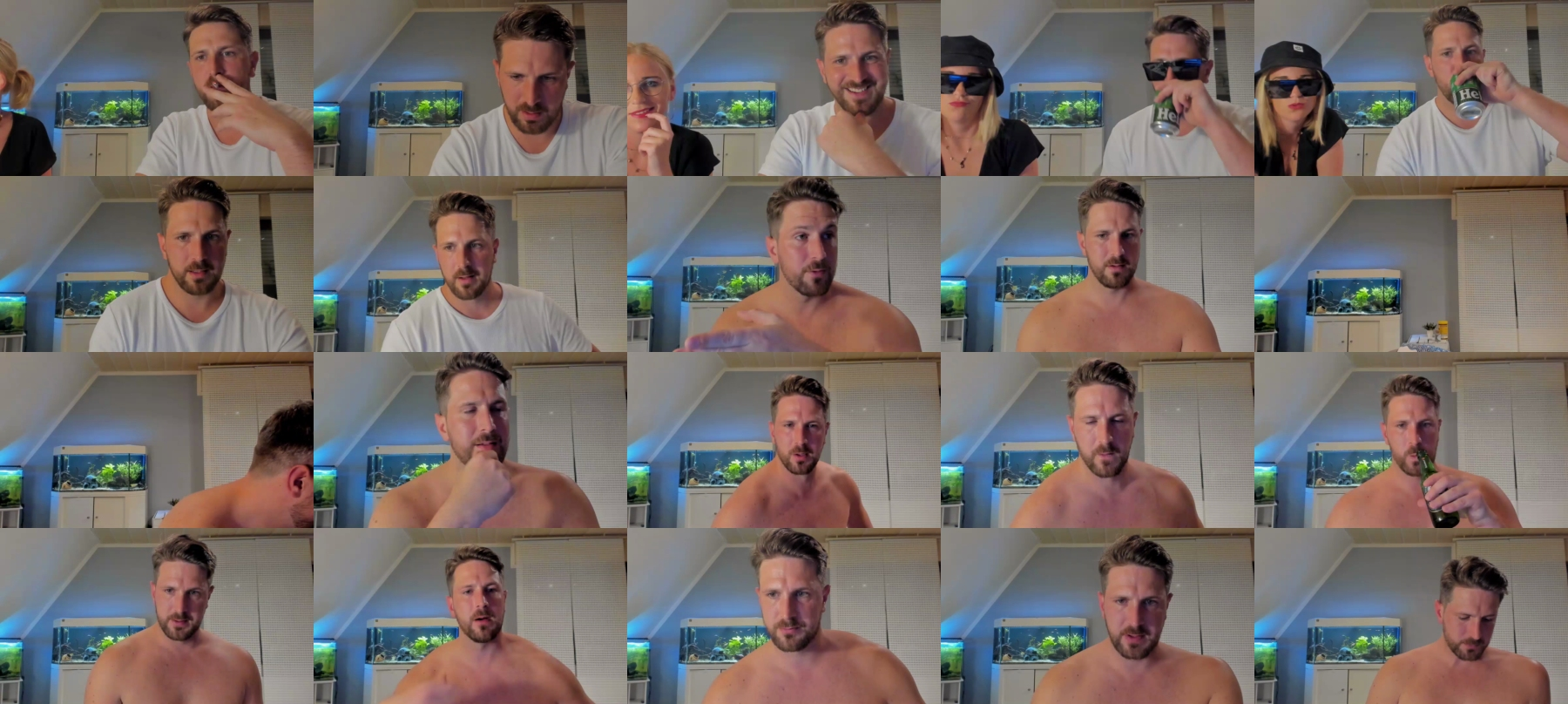 ronhill13 Cam4 25-09-2021 Recorded Video XXX