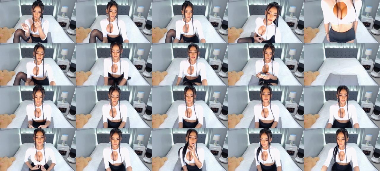 Isabelgoddessshemale ts 13-01-2021 Chaturbate trans Webcam