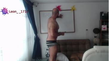 leon_1717 Nude CAM SHOW @ Cam4 15-01-2021
