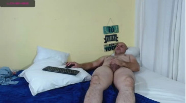 Simon_and_david Cam4 17-01-2021 Recorded Video Naked
