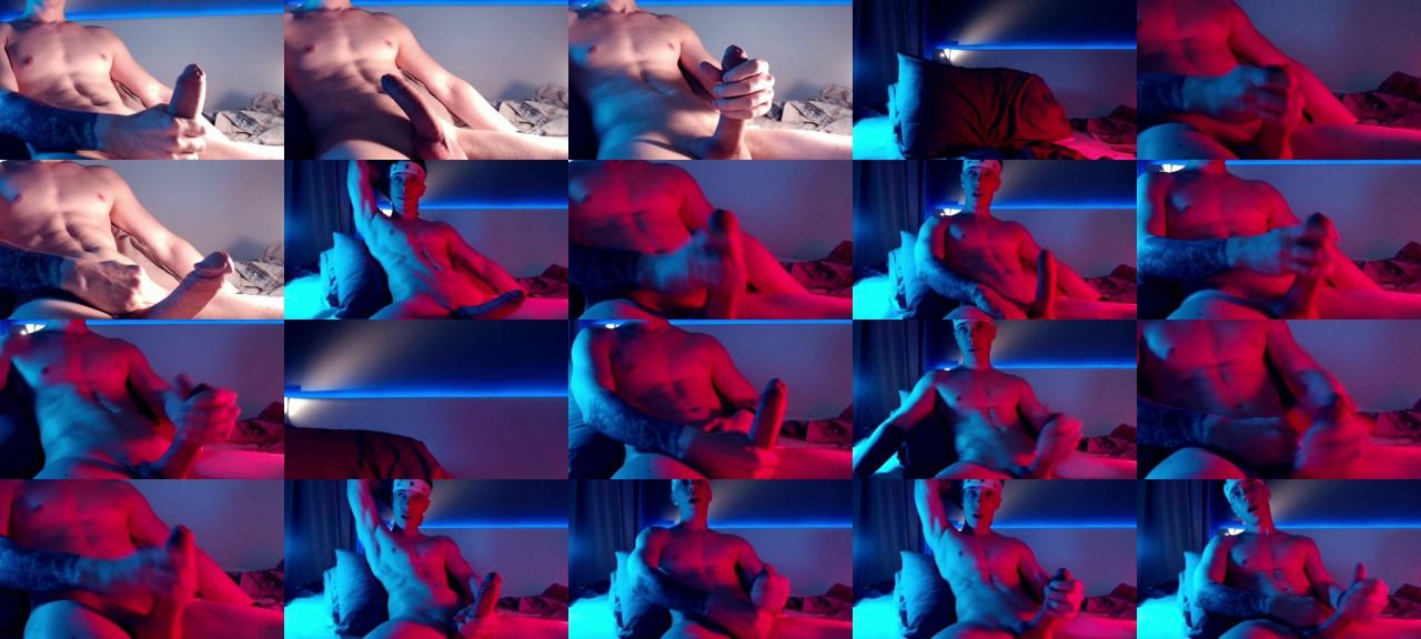 Briannhardone Chaturbate 18-01-2021 Male Video