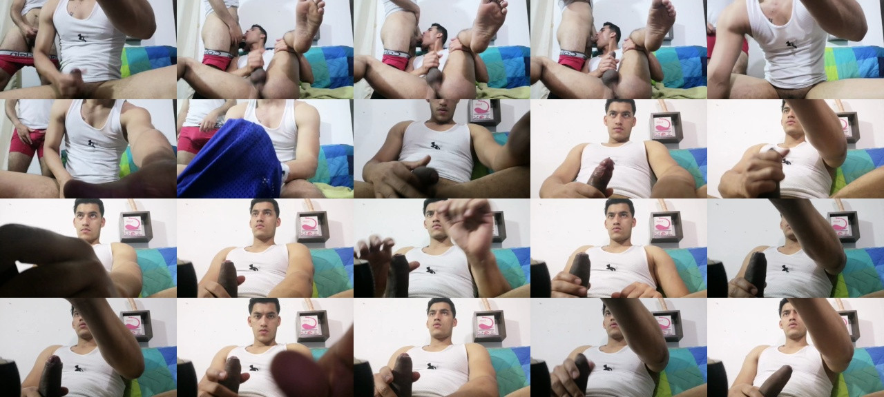 Carlitosnn Cam4 19-01-2021 Recorded Video Nude