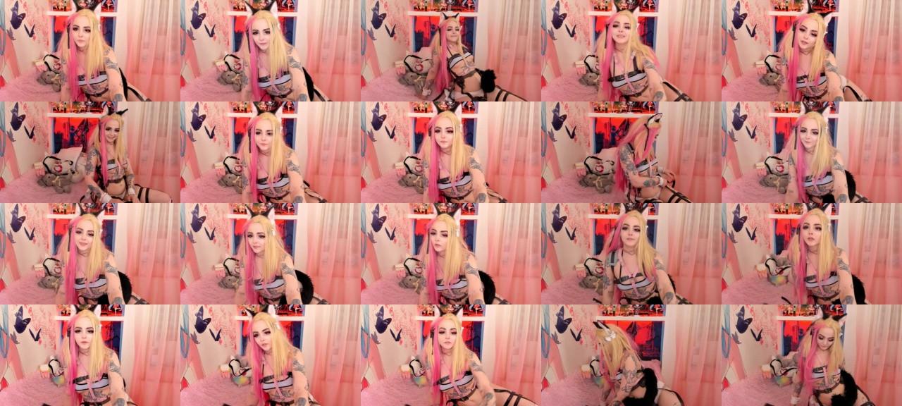 Faith_Adderlin Chaturbate 20-01-2021 Trans Topless