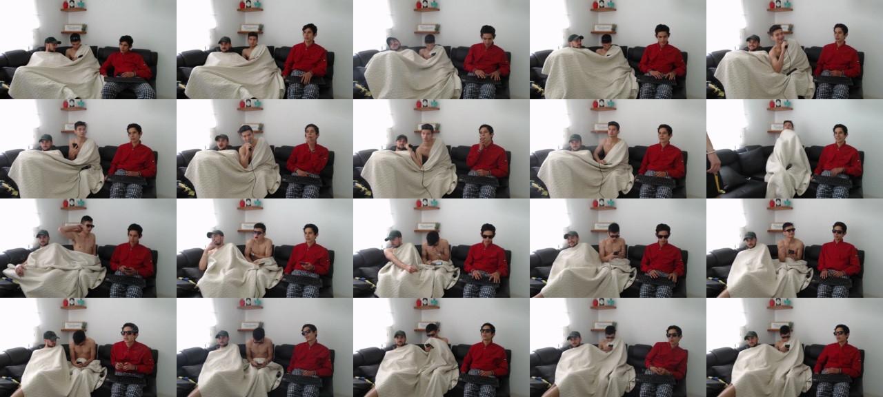 decrixxx Webcam CAM SHOW @ Cam4 19-01-2021