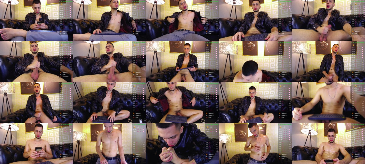 stanleyhalpert4 Download CAM SHOW @ Cam4 24-01-2021