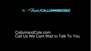Callumandcole Chaturbate 25-01-2021 video doublelush