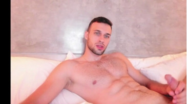 Jeoffry_777 Chaturbate 25-01-2021 video handjob