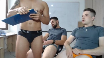 Soccer_Hot Chaturbate 25-01-2021 video footjob